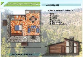 Foto de casa en venta en s/n , rancho laguna colorada de los lópez, durango, durango, 18167562 No. 01