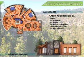 Foto de casa en venta en s/n , rancho laguna colorada de los lópez, durango, durango, 18190521 No. 01