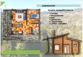 Foto de casa en venta en s/n , rancho laguna colorada de los lópez, durango, durango, 9957984 No. 01