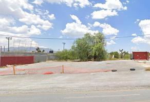 Foto de terreno habitacional en venta en sn , rancho las varas, saltillo, coahuila de zaragoza, 0 No. 01