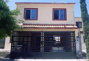 Foto de casa en venta en sn , real de palmas, general zuazua, nuevo león, 17441387 No. 01