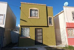 Foto de casa en venta en sn , real de palmas, general zuazua, nuevo león, 22087871 No. 01