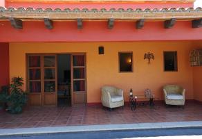 Foto de casa en venta en sn , real de tetela, cuernavaca, morelos, 0 No. 01
