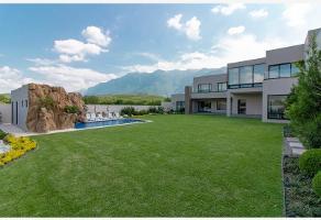 Foto de casa en venta en s/n , real de valle alto 3er sector, monterrey, nuevo león, 12601398 No. 02