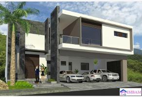 Foto de casa en venta en s/n , real de valle alto 3er sector, monterrey, nuevo león, 13741799 No. 01