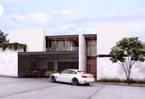 Foto de casa en venta en s/n , real de valle alto 3er sector, monterrey, nuevo león, 13745180 No. 01