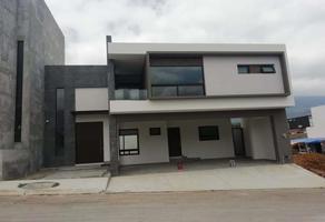 Foto de casa en venta en s/n , real de valle alto 3er sector, monterrey, nuevo león, 15089922 No. 01