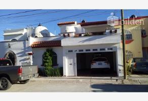 Foto de casa en venta en sn , real del country, durango, durango, 6472197 No. 01