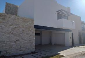 Foto de casa en venta en s/n , real del nogalar, torreón, coahuila de zaragoza, 14556123 No. 01