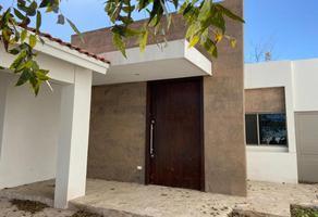 Foto de casa en venta en s/n , real del nogalar, torreón, coahuila de zaragoza, 14762527 No. 01