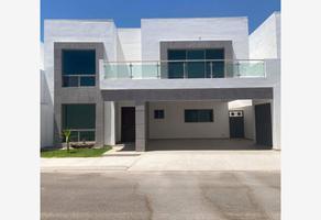 Foto de casa en venta en s/n , real del nogalar, torreón, coahuila de zaragoza, 14764454 No. 01