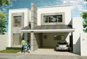 Foto de casa en venta en s/n , real del nogalar, torreón, coahuila de zaragoza, 15396864 No. 01
