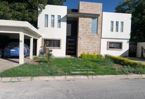 Foto de casa en renta en s/n , real del nogalar, torreón, coahuila de zaragoza, 21501596 No. 01