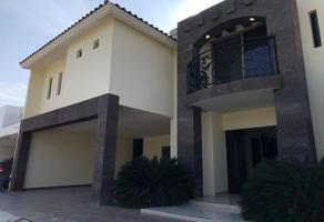 Foto de casa en venta en s/n , real del nogalar, torreón, coahuila de zaragoza, 9952242 No. 01