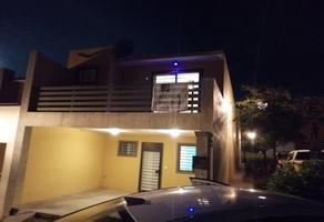 Foto de casa en venta en s/n , real del valle 2 sector, santa catarina, nuevo león, 12598041 No. 01