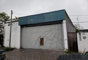 Foto de nave industrial en venta en s/n , reforma, monterrey, nuevo león, 19450777 No. 01