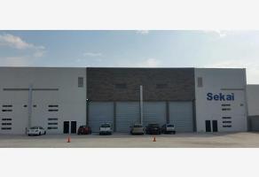 Foto de nave industrial en renta en s/n , regio parque industrial, apodaca, nuevo león, 15123864 No. 01