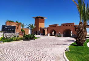 Foto de terreno habitacional en venta en s/n , residencial campanario, gómez palacio, durango, 21224530 No. 01