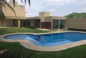 Foto de casa en renta en sn , residencial campestre, tuxtla gutiérrez, chiapas, 0 No. 01