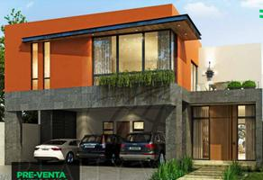Foto de casa en venta en s/n , residencial cordillera, santa catarina, nuevo león, 19440581 No. 01