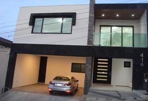 Foto de casa en venta en s/n , residencial cumbres 1 sector, monterrey, nuevo león, 15089435 No. 01