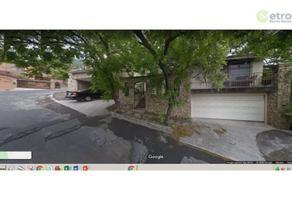 Foto de casa en venta en s/n , residencial cumbres 1 sector, monterrey, nuevo león, 15444567 No. 01