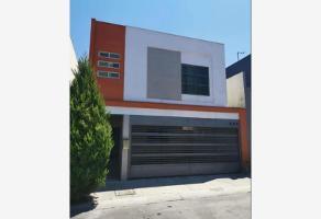 Foto de casa en venta en s/n , residencial cumbres 1 sector, monterrey, nuevo león, 15745171 No. 01