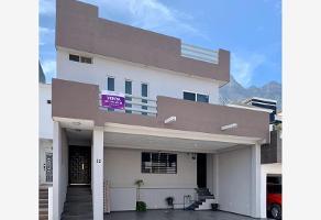 Foto de casa en venta en s/n , residencial cumbres 1 sector, monterrey, nuevo león, 15746583 No. 01