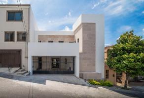 Foto de casa en venta en s/n , residencial cumbres 1 sector, monterrey, nuevo león, 15989379 No. 01