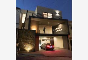 Foto de casa en venta en s/n , residencial cumbres 1 sector, monterrey, nuevo león, 16029074 No. 01