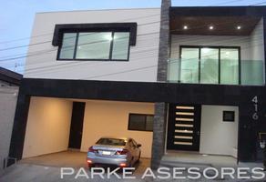 Foto de casa en venta en s/n , residencial cumbres 1 sector, monterrey, nuevo león, 16572292 No. 01