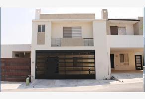 Foto de casa en venta en s/n , residencial cumbres 1 sector, monterrey, nuevo león, 0 No. 01