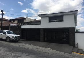 Foto de casa en venta en s/n , residencial cumbres 1 sector, monterrey, nuevo león, 19438751 No. 01