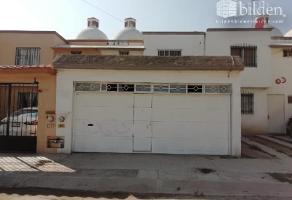 Foto de casa en renta en s/n , residencial del valle, durango, durango, 0 No. 01