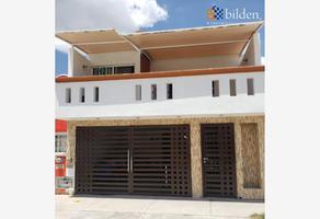 Foto de casa en venta en sn , residencial del valle, durango, durango, 0 No. 01
