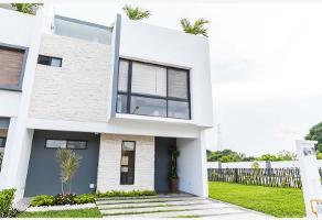 Foto de casa en venta en sn , residencial la joya, boca del río, veracruz de ignacio de la llave, 0 No. 01