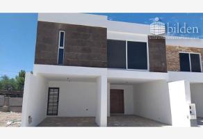 Foto de casa en venta en s/n , residencial la salle, durango, durango, 9297160 No. 01