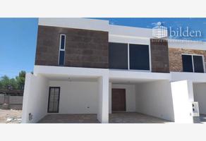 Foto de casa en venta en s/n , residencial la salle, durango, durango, 9511523 No. 01
