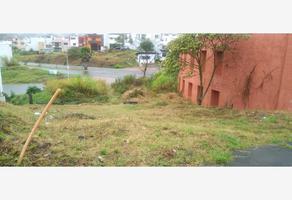 Foto de terreno habitacional en venta en sn , residencial monte magno, xalapa, veracruz de ignacio de la llave, 19264225 No. 01