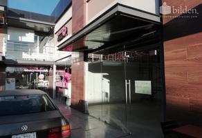 Foto de local en renta en sn , residencial plaza alejandra, durango, durango, 17267496 No. 01