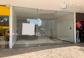 Foto de local en renta en sn , residencial plaza alejandra, durango, durango, 9907596 No. 01