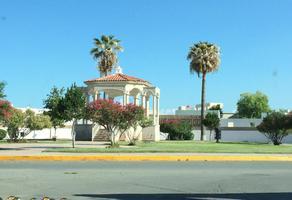 Foto de terreno habitacional en venta en s/n , residencial senderos, torreón, coahuila de zaragoza, 12163166 No. 01
