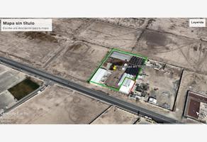 Foto de terreno habitacional en venta en s/n , residencial senderos, torreón, coahuila de zaragoza, 12599141 No. 01