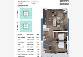 Foto de departamento en venta en s/n , residencial senderos, torreón, coahuila de zaragoza, 0 No. 01