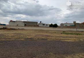Foto de terreno habitacional en venta en s/n , residencial villa dorada, durango, durango, 14764260 No. 02