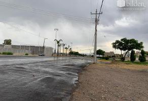 Foto de terreno habitacional en venta en s/n , residencial villa dorada, durango, durango, 15747571 No. 02