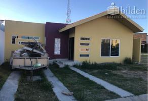 Foto de casa en venta en s/n , residencial villa dorada, durango, durango, 9973007 No. 09