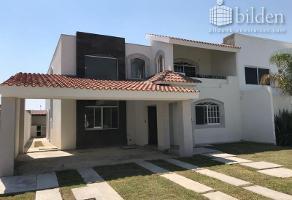 Foto de casa en venta en s/n , residencial villa dorada, durango, durango, 9982681 No. 01