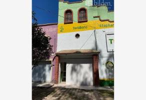 Foto de local en renta en sn , ricardo rosales (sct), durango, durango, 0 No. 01