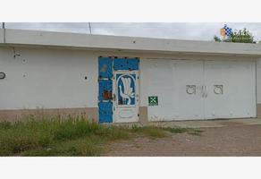 Foto de casa en venta en s/n , ricardo rosales (sct), durango, durango, 0 No. 01